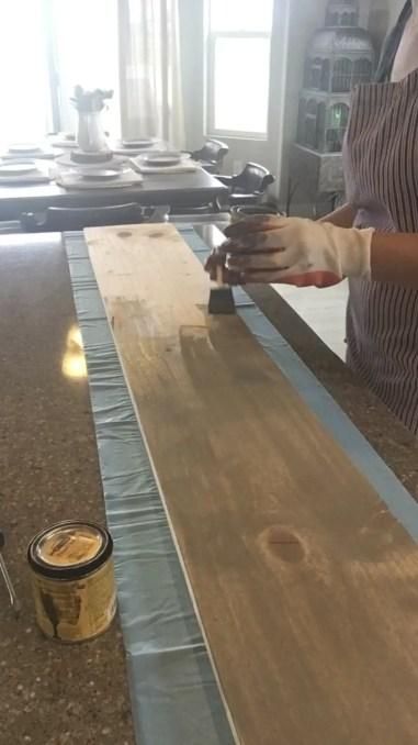 Staining Technique