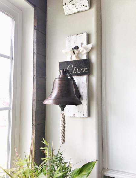 Kitchen Bell
