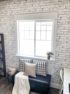 Farmhouse Window Frame