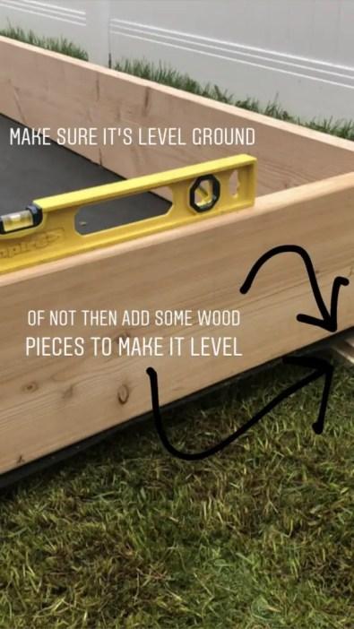 DIY Raised Garden Bed Boxes DIY Raised Garden Bed Boxes