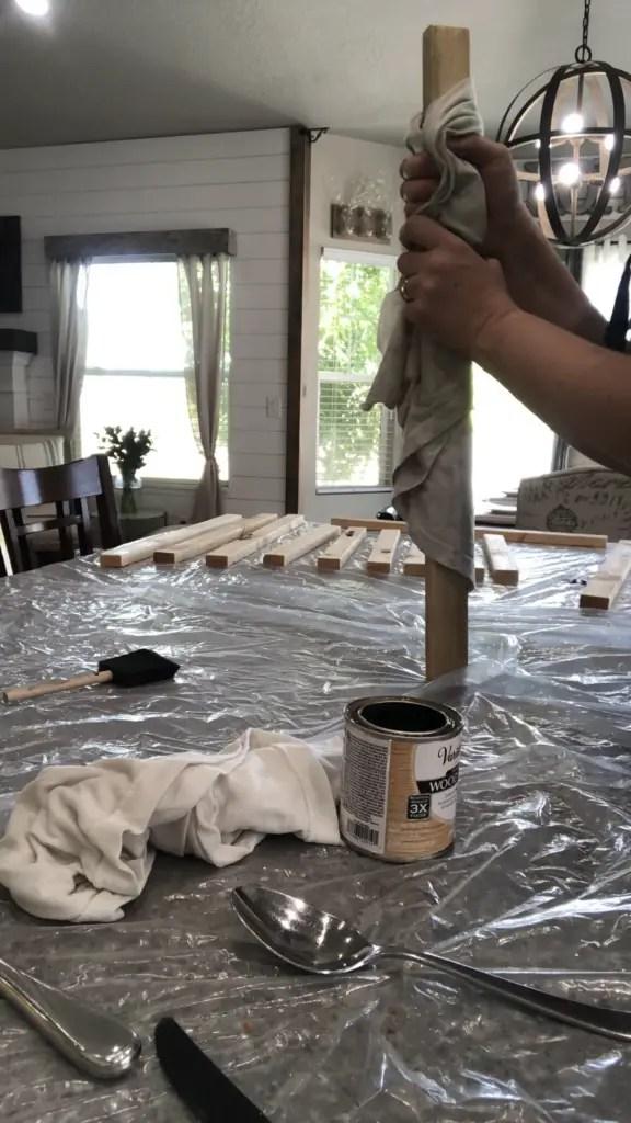 Stain Techniques