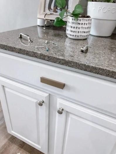 Kitchen Hardware Ideas