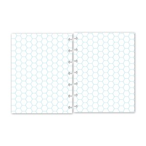 Hexagon Grid refills