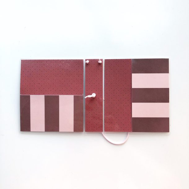 Micro Metro Folio
