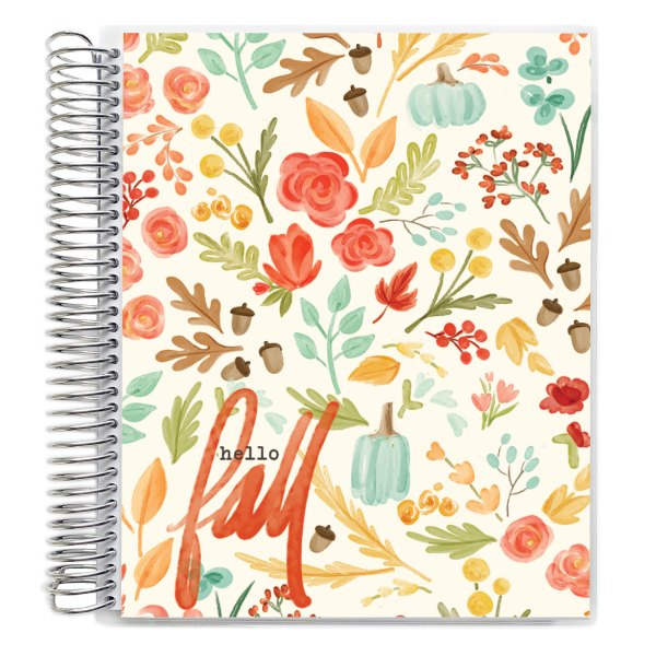 Hello Fall spiral coil planner