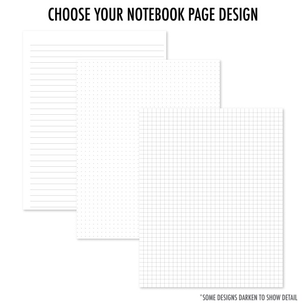 Notebook category picture