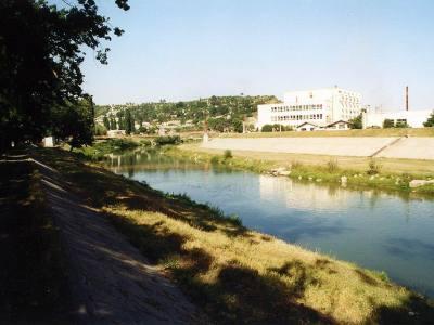 aranyos folyó