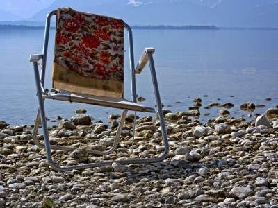 kemping szék