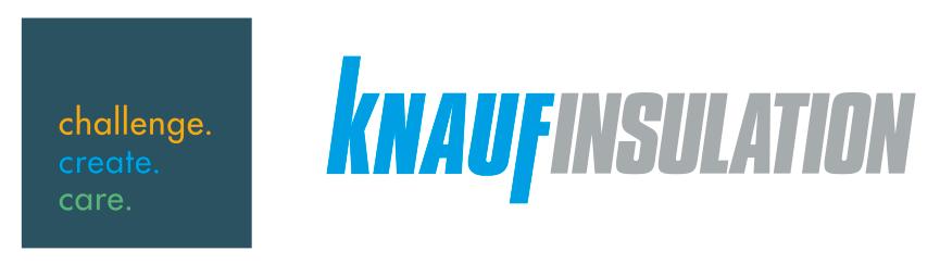 knauf insulation logó