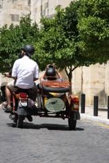 Moto Sidecar Tour