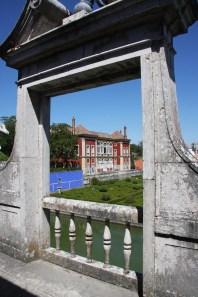 Palácio da Fronteira
