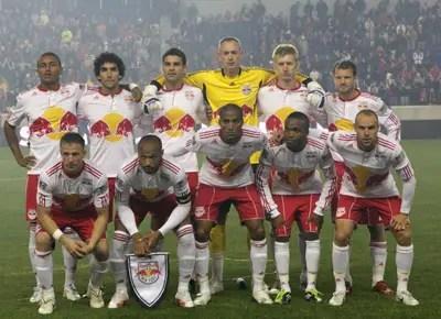 New York Red Bulls soccer team