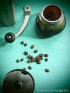 coffee making || cityhippyfarmgirl.com