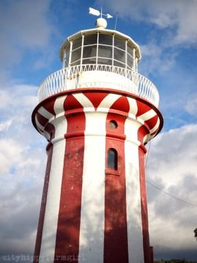 Hornby Lighthouse || cityhippyfarmgirl