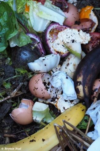 how to compost 101 || cityhippyfarmgirl