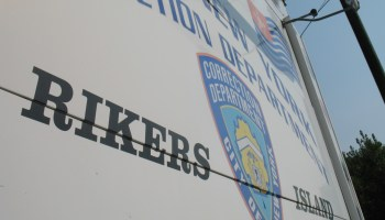 Opinion: Closing Rikers and Building Borough Jails Would