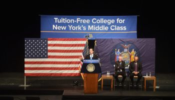 Can CUNY Career Programs STEM Income Inequality?