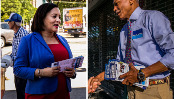 Meaning of the IDC Looms Large in Alcantara-Jackson Senate