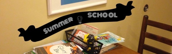 Tiger Mom Goes to Woodstock: Summer & School Should Never Meet Maybe