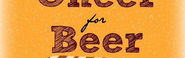Join The Club: Beer-cause I Love You That Much