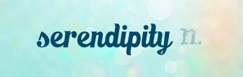Definition: Serendipity