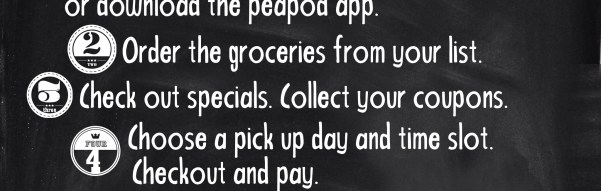 Shop This Way: Peapod Pick Up (sponsored)