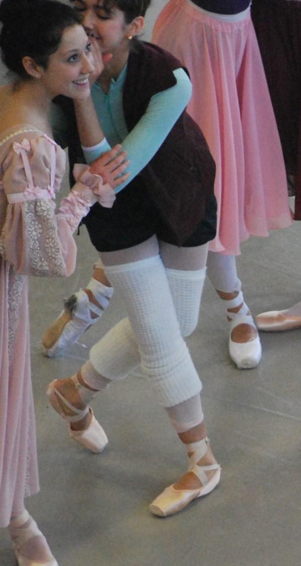 Boston Ballet's Swan Lake: From - 111.3KB