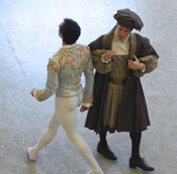 Boston Ballet's Swan Lake: From - 70.9KB