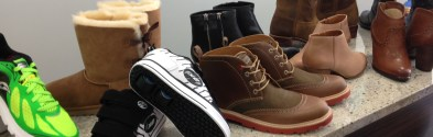Fall is Here and Winter Will Follow: Step it Up with Shoes