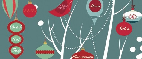 Gift Guide: Shopping Local