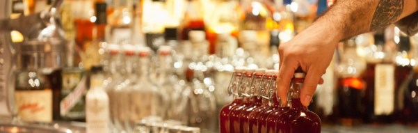 Get Schooled in Spirits at Saloon