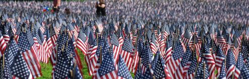 5 Memorial Day Weekend Options In and Around Boston