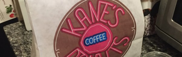 Leah's Lunch: Kane's Donuts Pop Up (Chestnut Hill)
