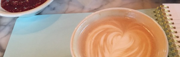 Five Ways to Go Above and Beyond the Pumpkin Spice Latte: National Coffee Day Upgrade