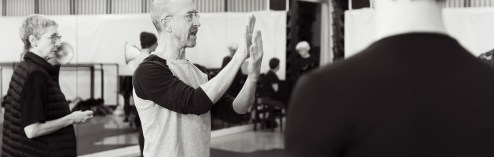 Step Outside & Get Lost in Willliam Forsythe's Artifact:  Boston Ballet will be Remembered for This