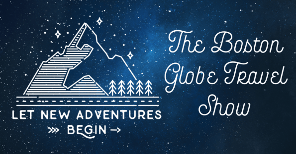 Boston Globe Travel Show