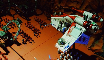 4 Places The 4th May be Celebrated: Star Wars Day