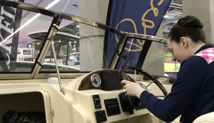 5 Things to Know About the New England Boat Show