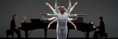 Parts I love & Parts I Don't: Boston Ballet's Parts in Suite