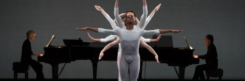 Parts I love & Parts I Don't: Boston Ballet's Parts in Suite