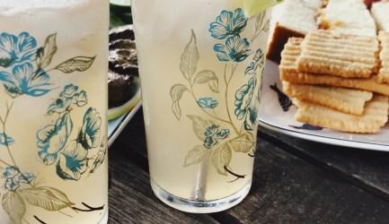 Surviving Late Winter: Plan Your Summer Cocktail Garden