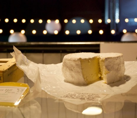 Massachusetts Cheese Festival: Curd Lovers Gather