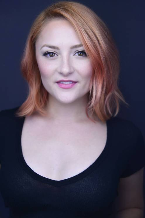 Katie LaMark