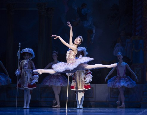 Boston Ballet's Nutcracker: Tiny Tweaks to Tradition