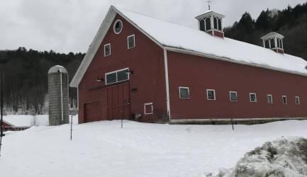 Retreat Farm & Grafton Village Cheese Company Vermont