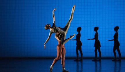 Boston Ballet's rEvolution