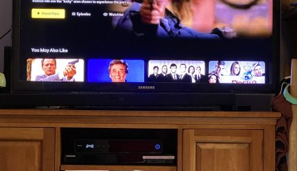 The New Normal: Xfinity's Contributions