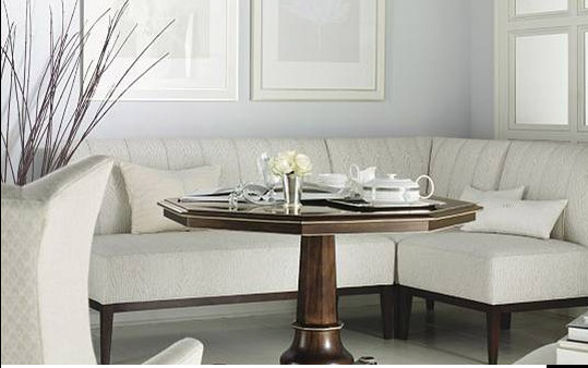 Residential Banquette Installations City Living Design City Living Design