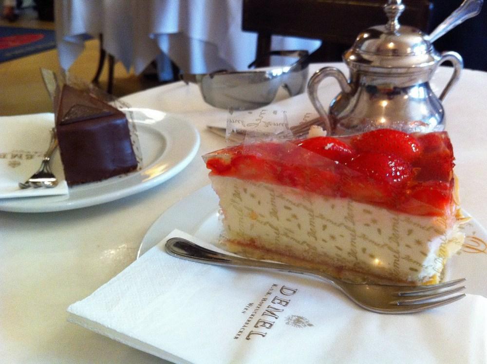 Vienna, Cake City (5/6)