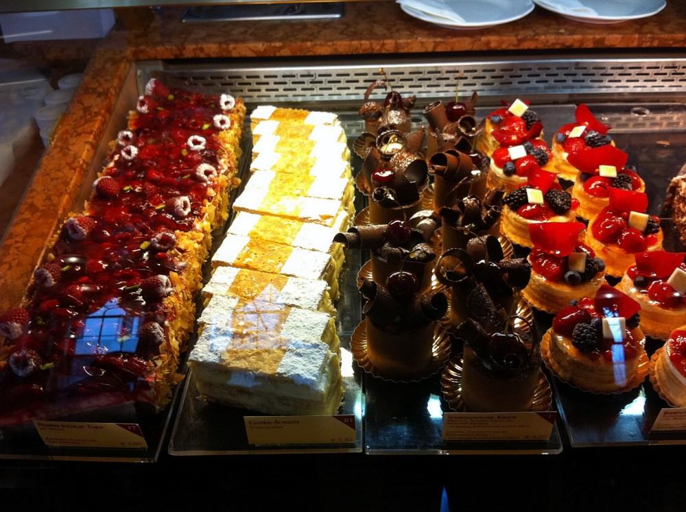 Vienna, Cake City (2/6)
